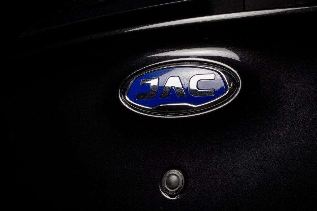 JAC Schweiz by Auto Kunz senkt erneut die Preise! Elektro Crossover für 14'989.- CHF